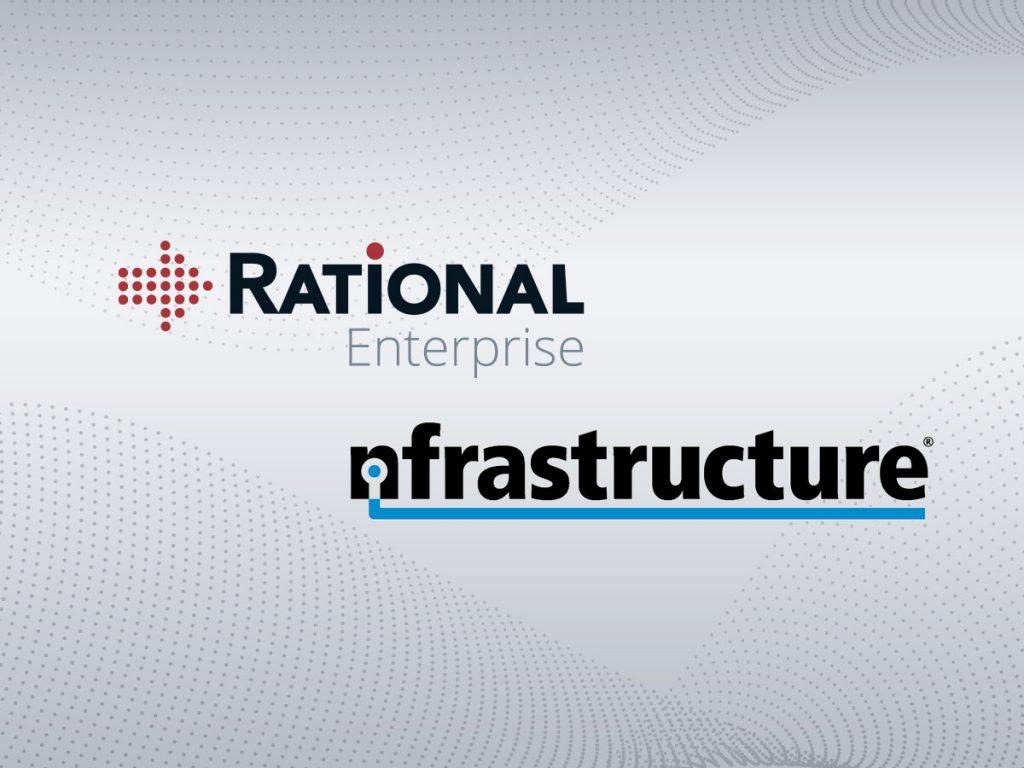nfrastructure