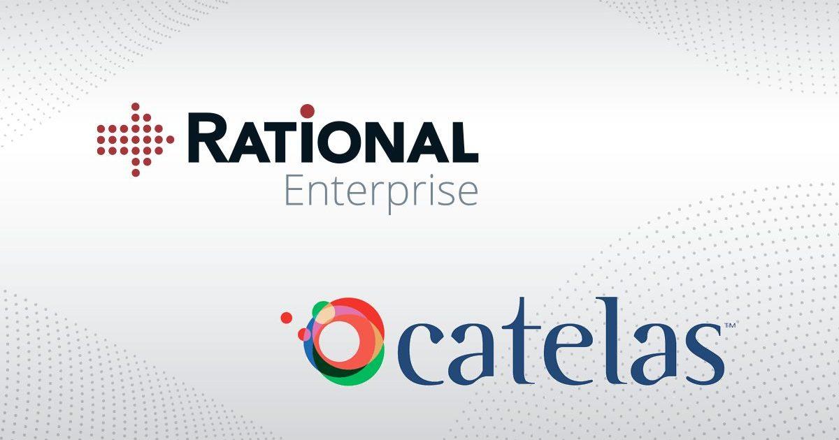 Rational Enterprise Integrates Catelas