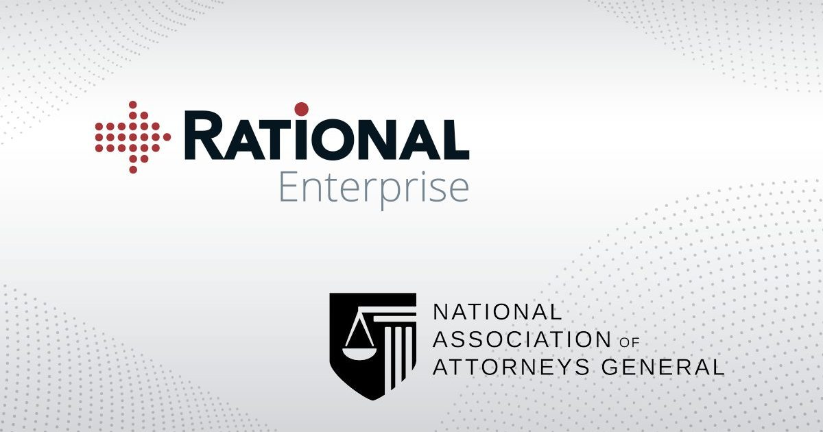 Rational Enterprise Presents to the National Association of Attorneys General