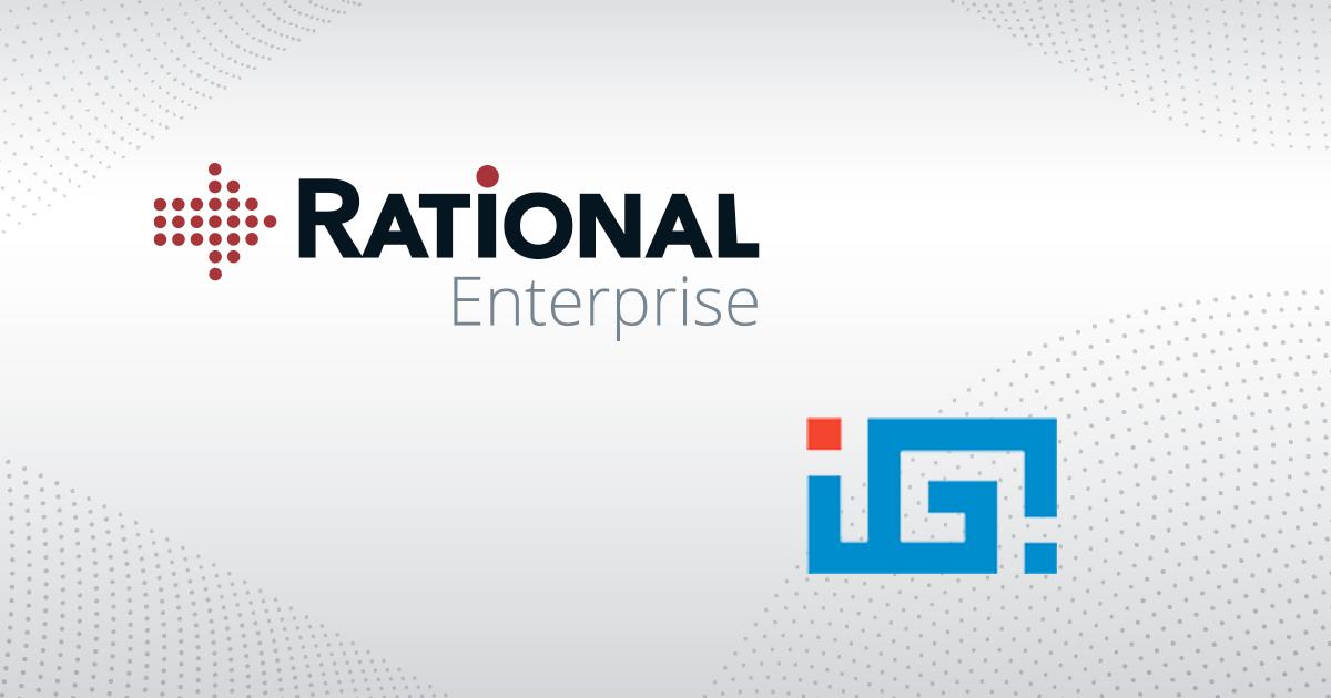 Rational Enterprise Joins the Information Governance Initiative