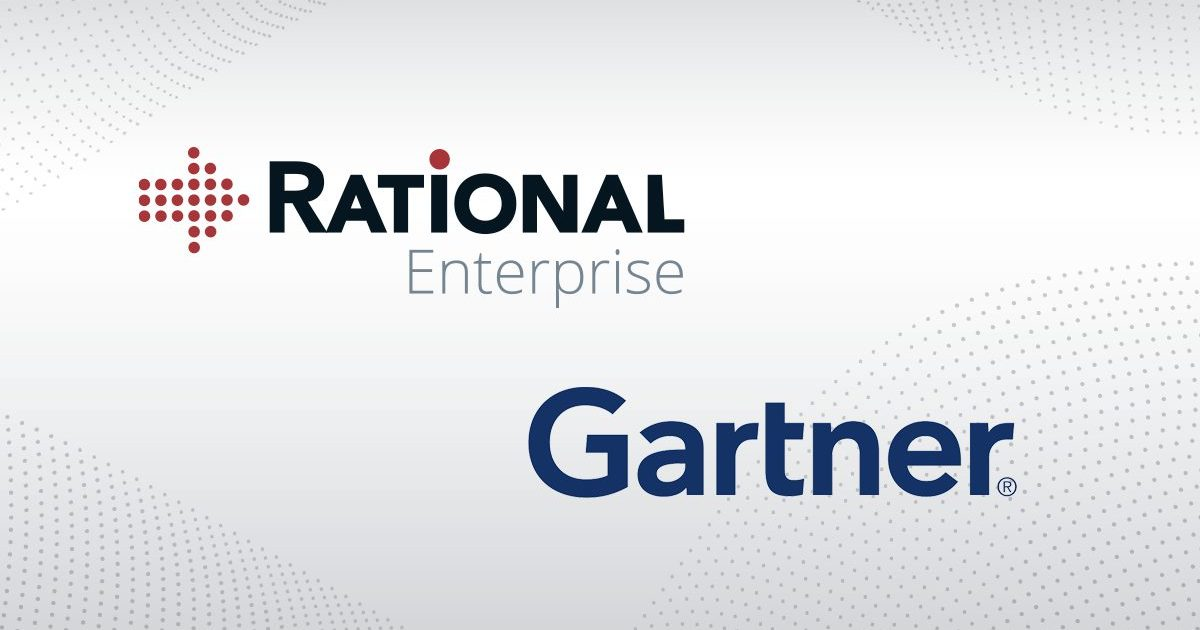 Rational Enterprise Named in Gartner Sample List of Information Governance Software Vendors