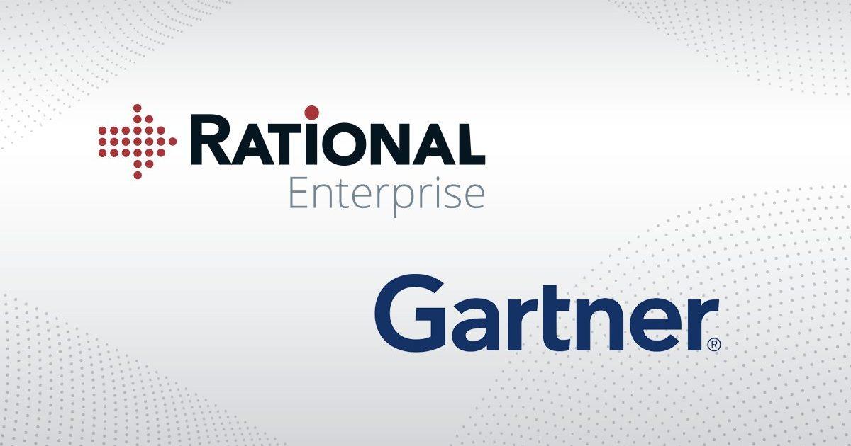 Rational Enterprise Named as Sample Vendor in 2015 Gartner Hype Cycles