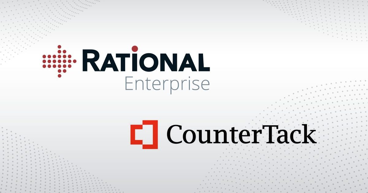 Rational Enterprise and CounterTack Announce Partnership