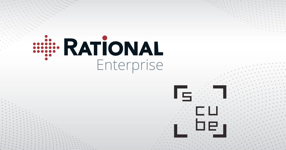 Rational Enterprise and [s]Cube Announce Partnership