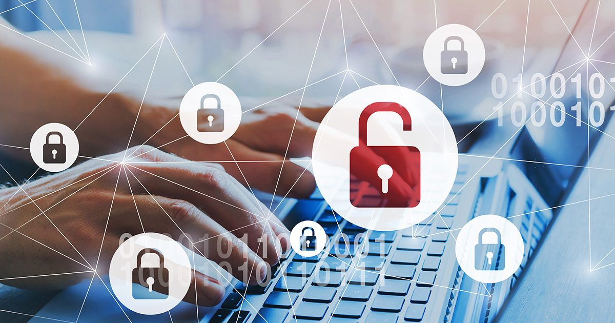 Rational Speaks with Ted Augustinos of Locke Lord LLP on Information Security
